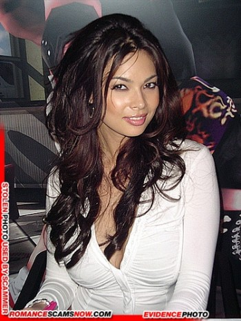 KNOW YOUR ENEMY: Tera Patrick Is Another Favorite Of African Scammers 29
