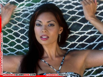 KNOW YOUR ENEMY: Tera Patrick Is Another Favorite Of African Scammers 11