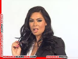 KNOW YOUR ENEMY: Tera Patrick Is Another Favorite Of African Scammers 44