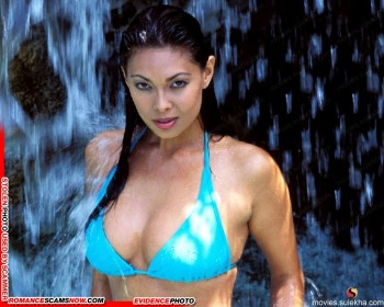 KNOW YOUR ENEMY: Tera Patrick Is Another Favorite Of African Scammers 38
