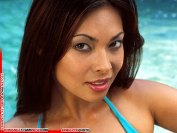KNOW YOUR ENEMY: Tera Patrick Is Another Favorite Of African Scammers 3