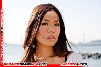 KNOW YOUR ENEMY: Yayoi Kawahara - Is Another Favorite Of African Scammers 20