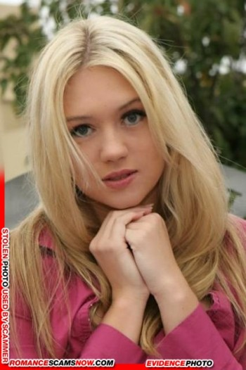 KNOW YOUR ENEMY: Alison Angel - Have You Seen This Girl? 17