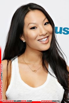 KNOW YOUR ENEMY: Asa Akira Is Another Favorite Of African Scammers 21