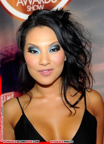 KNOW YOUR ENEMY: Asa Akira Is Another Favorite Of African Scammers 28