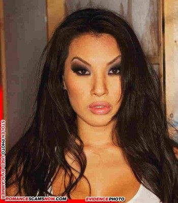 KNOW YOUR ENEMY: Asa Akira Is Another Favorite Of African Scammers 36
