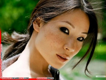 KNOW YOUR ENEMY: Asa Akira Is Another Favorite Of African Scammers 8