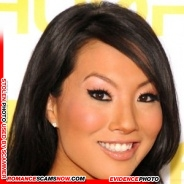 KNOW YOUR ENEMY: Asa Akira Is Another Favorite Of African Scammers 20