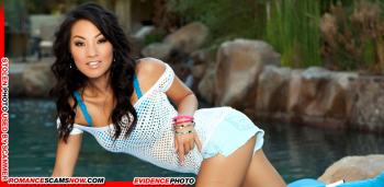 KNOW YOUR ENEMY: Asa Akira Is Another Favorite Of African Scammers 30
