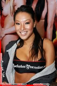 KNOW YOUR ENEMY: Asa Akira Is Another Favorite Of African Scammers 37