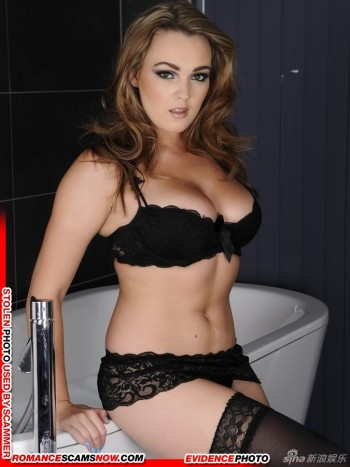KNOW YOUR ENEMY: Jodie Gasson - Do You Know This Girl? 33