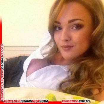KNOW YOUR ENEMY: Jodie Gasson - Do You Know This Girl? 3