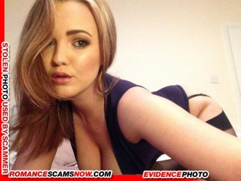 KNOW YOUR ENEMY: Jodie Gasson - Do You Know This Girl? 9