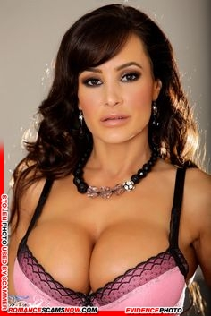 KNOW YOUR ENEMY: Lisa Ann Is Another Favorite Of African Scammers 14