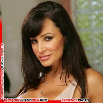 KNOW YOUR ENEMY: Lisa Ann Is Another Favorite Of African Scammers 2
