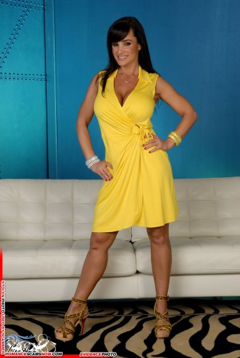 KNOW YOUR ENEMY: Lisa Ann Is Another Favorite Of African Scammers 13