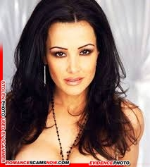 KNOW YOUR ENEMY: Lisa Ann Is Another Favorite Of African Scammers 3