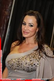 KNOW YOUR ENEMY: Lisa Ann Is Another Favorite Of African Scammers 11