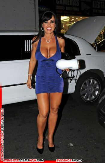 KNOW YOUR ENEMY: Lisa Ann Is Another Favorite Of African Scammers 21