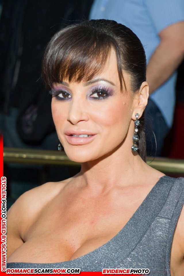 KNOW YOUR ENEMY: Lisa Ann Is Another Favorite Of African Scammers 1
