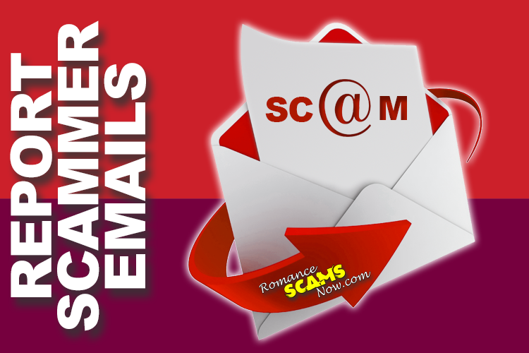 SCARS CDN™ - Quick Report Email Address 1
