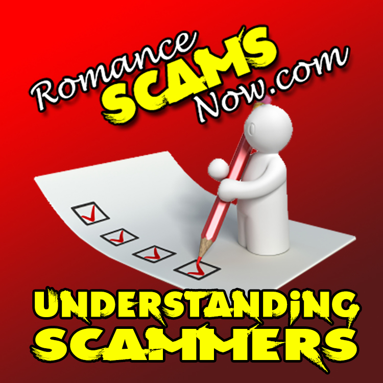Why Are Men Scammed? 1