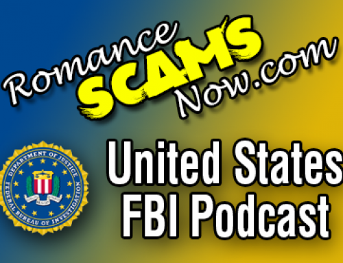 OFFICIAL FBI PODCAST – May 2016
