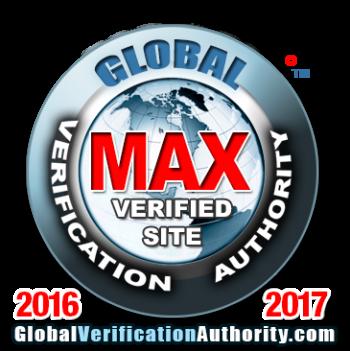 Business Verification Badge 2016-2017