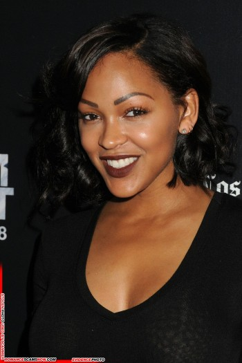 KNOW YOUR ENEMY: Meagan Good Is Another Favorite Of African Scammers 16