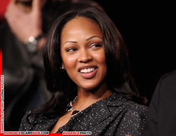 KNOW YOUR ENEMY: Meagan Good Is Another Favorite Of African Scammers 24