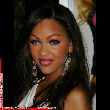 KNOW YOUR ENEMY: Meagan Good Is Another Favorite Of African Scammers 28