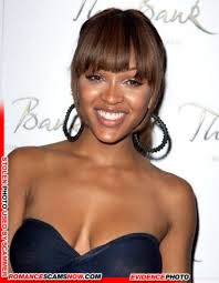 KNOW YOUR ENEMY: Meagan Good Is Another Favorite Of African Scammers 17