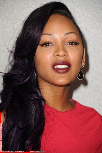 KNOW YOUR ENEMY: Meagan Good Is Another Favorite Of African Scammers 23