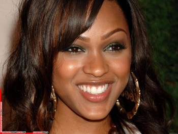 KNOW YOUR ENEMY: Meagan Good Is Another Favorite Of African Scammers 13