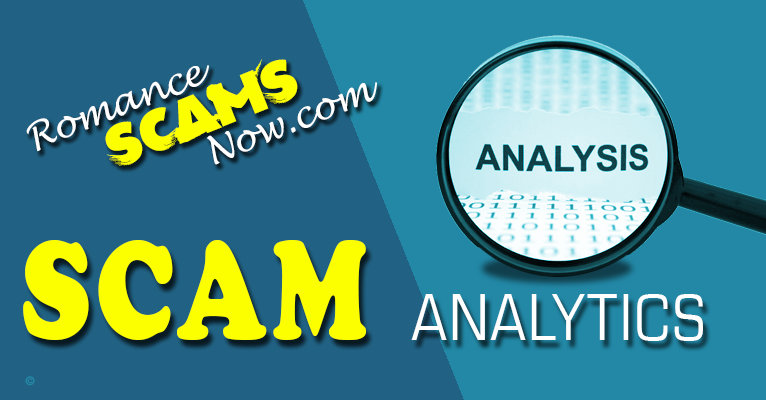SCAM-ANALYTICS