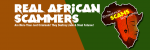 Real Africa Romance Scammers - Faces Behind The Scams Page by Romance Scams Now™