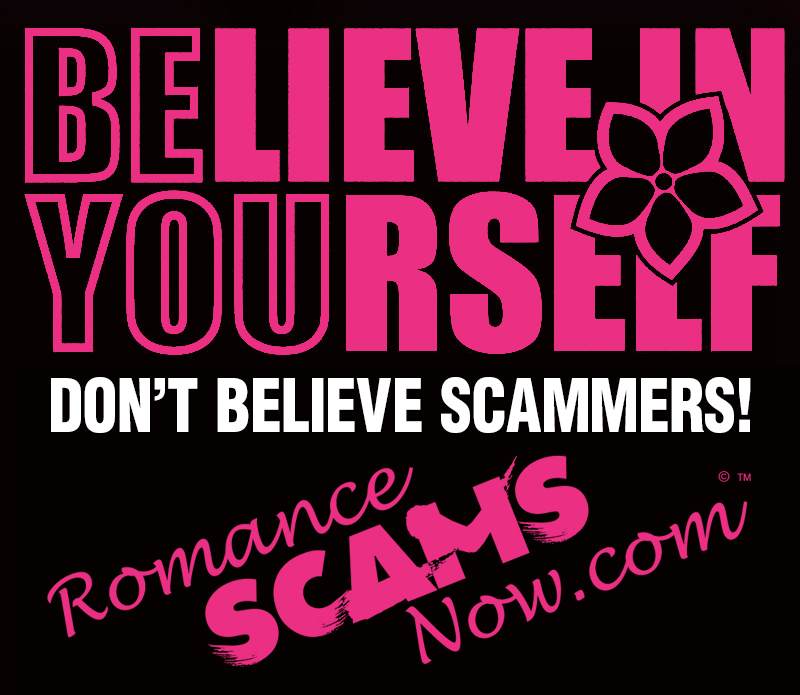 SCARS ™ / RSN™ Anti-Scam Poster 120