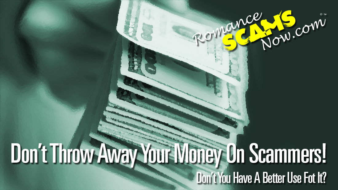 SCARS ™ / RSN™ Anti-Scam Poster 121