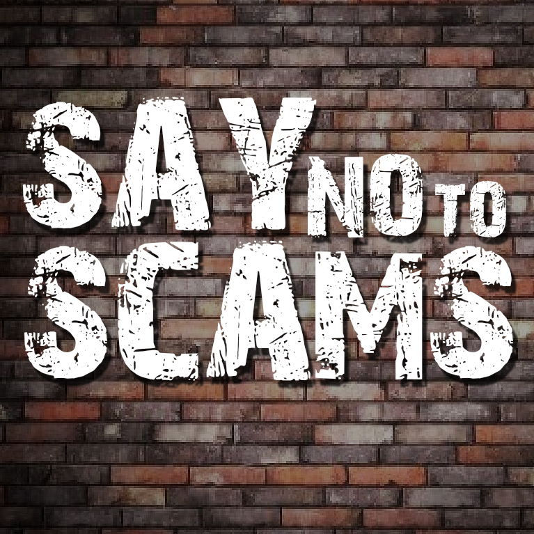Campaign Against Online Fraud