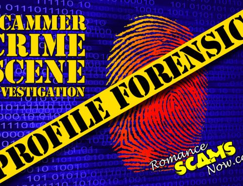 RSN™ Guide: Scammer Crime Scene Investigation