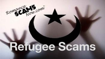 Refugee Scams