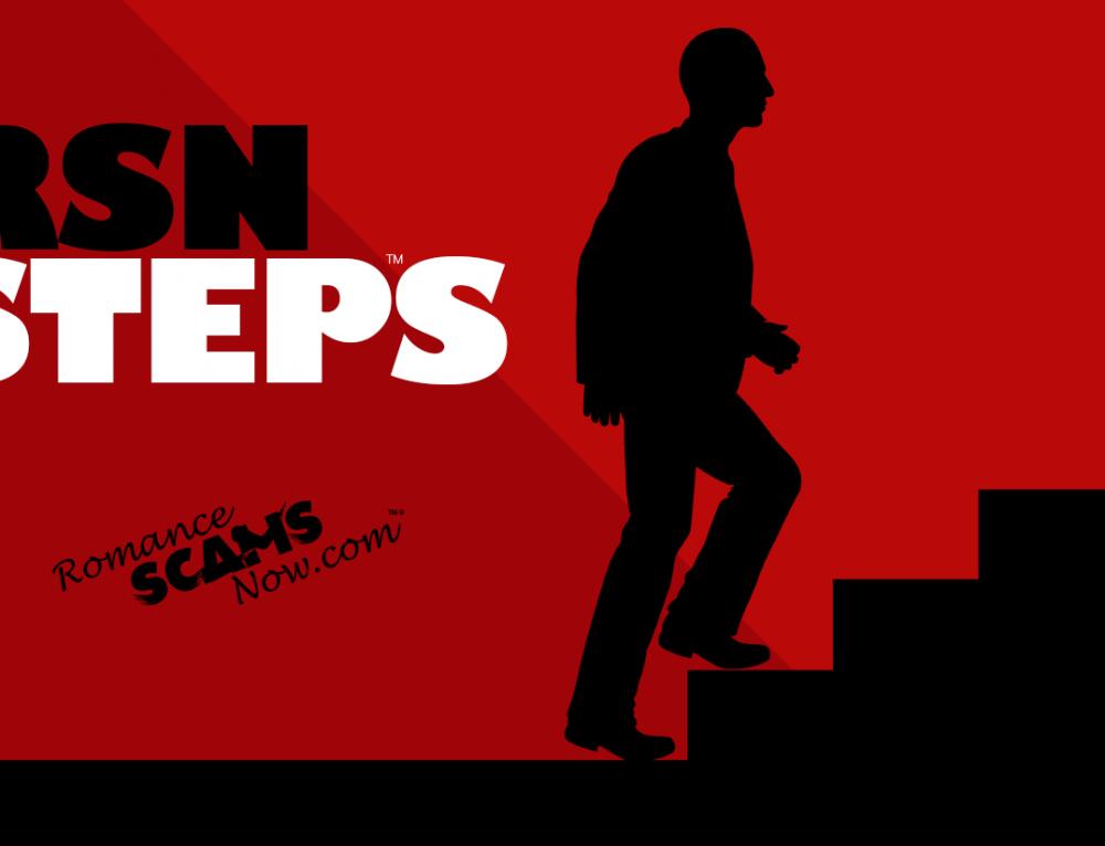 RSN STEPS™ RECOVERY PROGRAM
