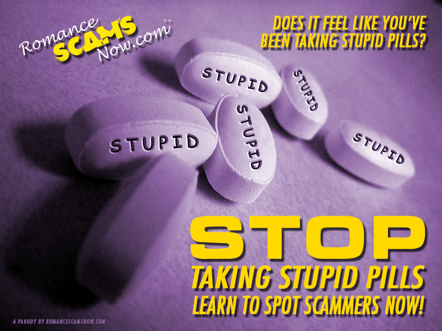 SCARS ™ / RSN™ Anti-Scam Poster 62