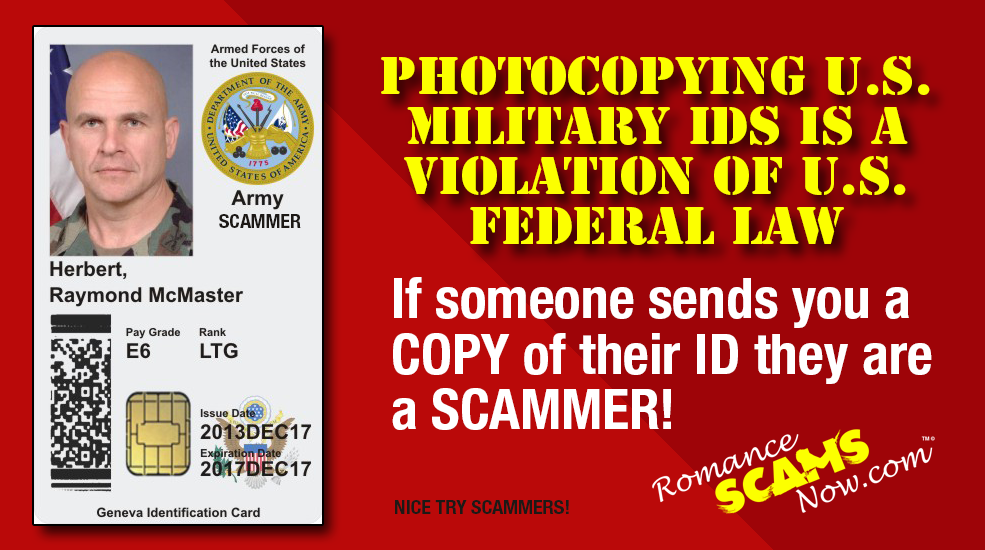 MILITARY-IDS