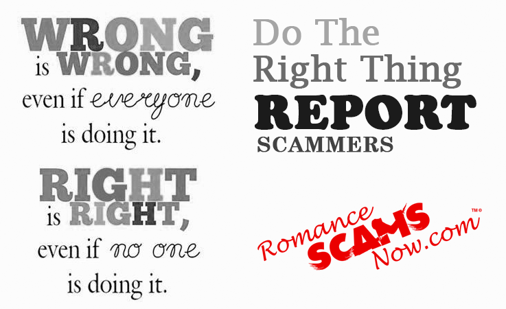 SCARS ™ / RSN™ Anti-Scam Poster 12