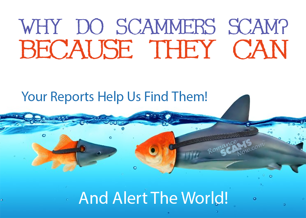 SCARS ™ / RSN™ Anti-Scam Poster 14