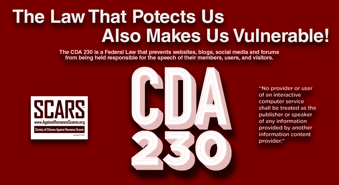 a discussion of the communication decency act cda Supreme court rules cda unconstitutional june 26 the communications decency act was crafted to protect society federal communications commission (fcc.