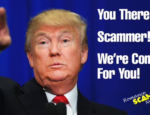 The Politics Of Scamming