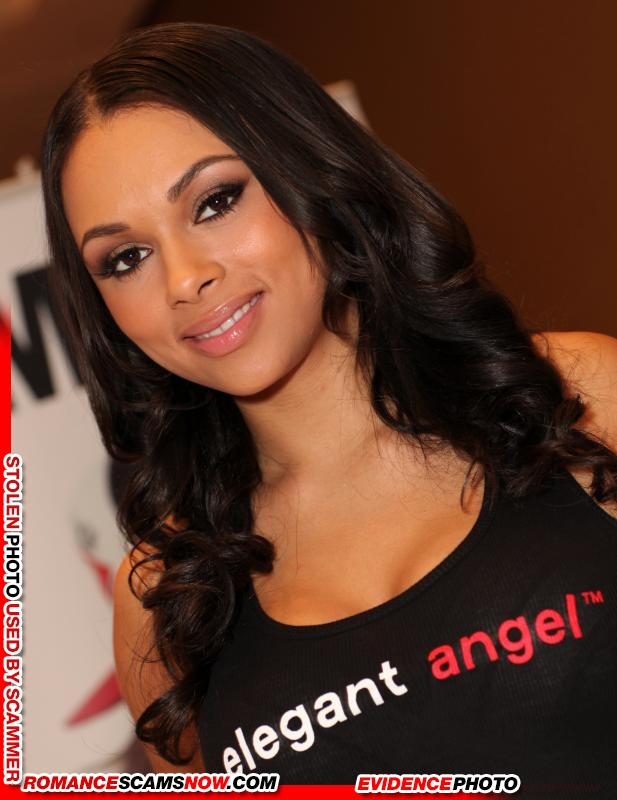 Bethany Benz Do You Know This Girl? 1