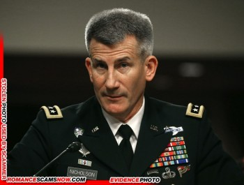 General John W Nicholson - Know This Guy? 11